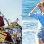 Αναστασία Τσιλιμπίου: Το κοριτσάκι από «Το Νησί» μεγάλωσε, είναι μια κούκλα και πρωταγωνιστεί στο «Κομάντα και Δράκοι»
