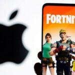 Apple – Πόρτα στο Fortnite μέχρι να επιλυθεί η επική δικαστική διαμάχη